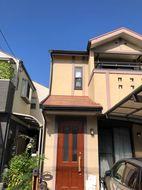 川崎パミ-ルから屋根塗装