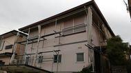 横須賀外壁塗装工事