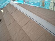 神奈川県横浜市磯子区屋根工事エコグラ-二葺き替え工事