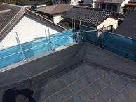 町田市ディプロマット屋根工事完了