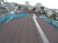 神奈川県大和市エコグラ-二完了