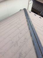 横浜市名瀬町屋根塗装完了