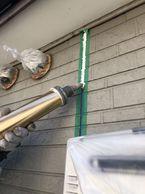 厚木市外壁塗装パーフェクトトップ完了