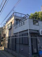川崎市外壁塗装屋根塗装